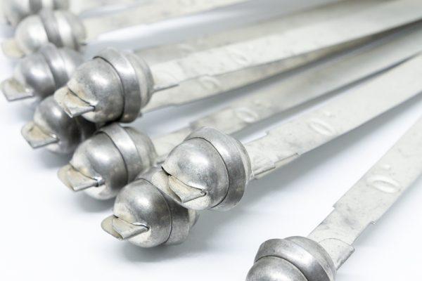Sigillo Metallo – dettaglio